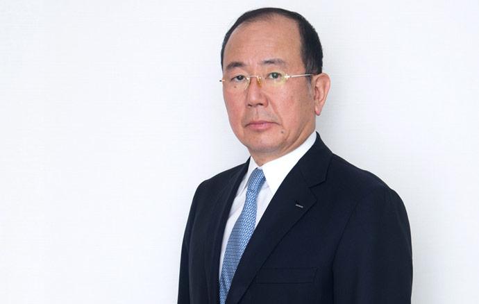 テラル株式会社代表取締役社長 菅田 博文