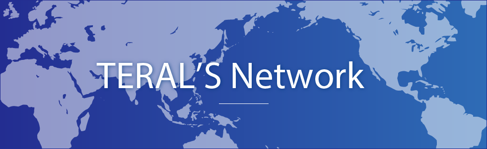 TERAL'S Network