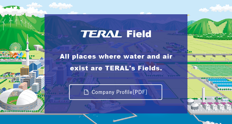 TERAL's Field