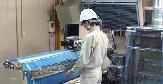 作業環境改善/プッシュプル型換気装置