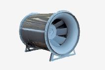 ALF-2Eラインファン