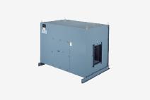 CLF5-U-RS消音ボックス付シロッコファン