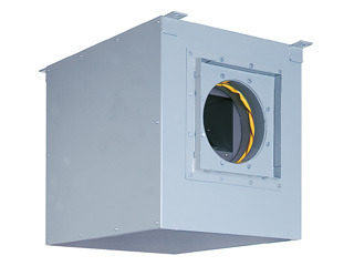 CM4-U消音BOX付片吸込直動式