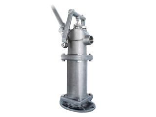 ELEP防災井戸用給水ポンプ