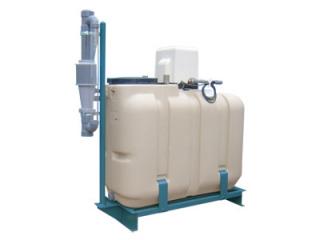 RUT5雨水利用式給水ポンプ