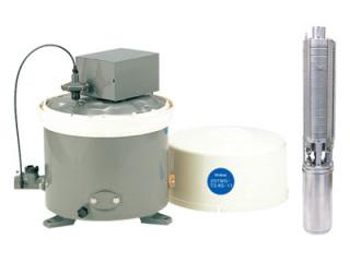 TWS-T深井戸用水中ポンプ
