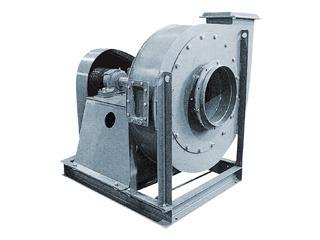 CTF-A-OB高圧ターボファン