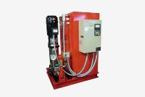 JPF型補助加圧ポンプユニット