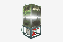 NXFT型特定施設水道連結型消火ポンプ